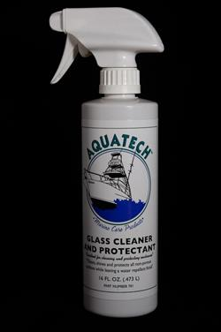 Aquatech - Glass Cleaner - Marine Cleaner